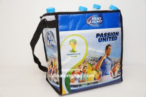 Cooler Bag Laminated