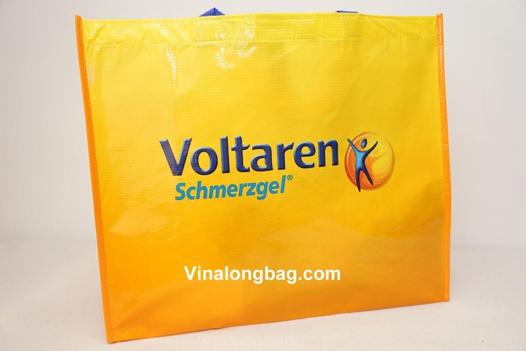Promotional Rpet shopping bag